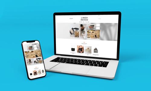Diseño tiendas virtuales