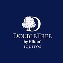 Double Tree by Hilton Iquitos