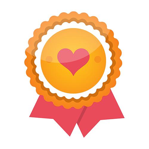 Icono premio